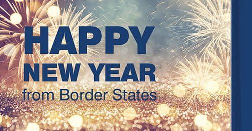 Happy New Year from Border States!