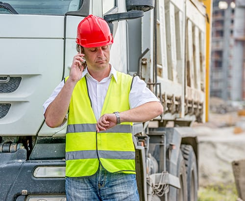 how to avoid delays in construction